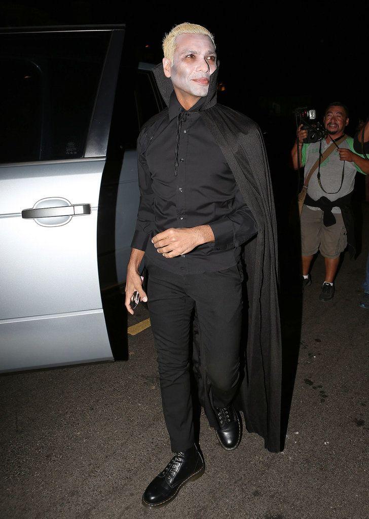 Tony Kanal as Dracula