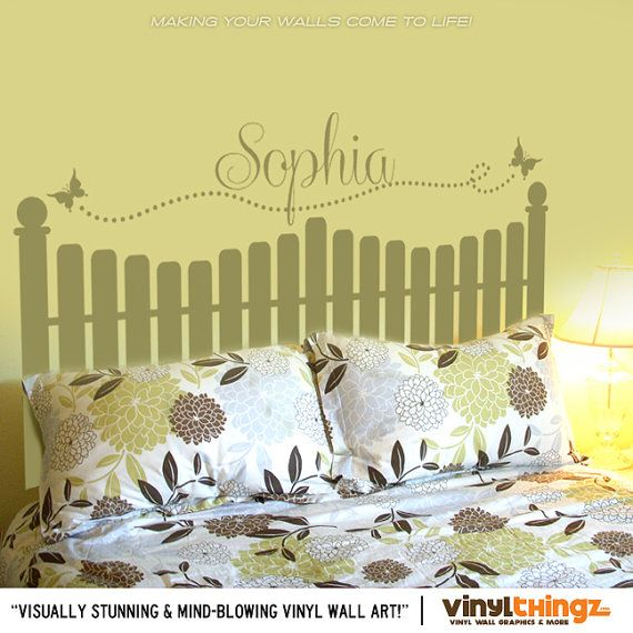 Hey, I found this really awesome Etsy listing at http://www.etsy.com/listing/122808982/custom-name-personalize-wall-decals