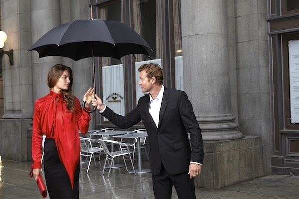 GIVENCHY GENTLEMEN ONLY - video commercial with Simon Baker
