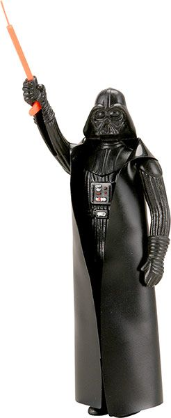 Vader - Star Wars action figures - in pictures