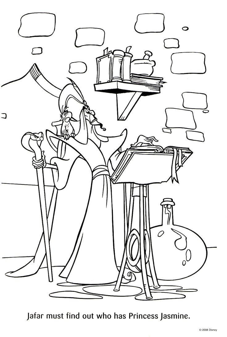 318 best aladdin images on pinterest coloring books draw and