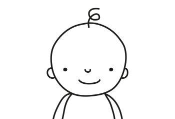 Lieve #raamtekening ontwerpen voor in de babykamer en/of om de komst van jullie kleintje aan te kondigen!
