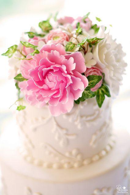 ❥ cake
