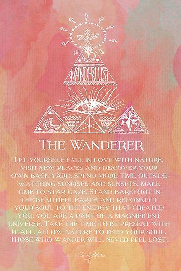 https://paleo-diet-menu.blogspot.com/ The Wanderer by CarlyMarie