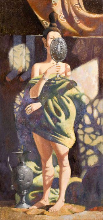 Zorikto Dorzhiev Art