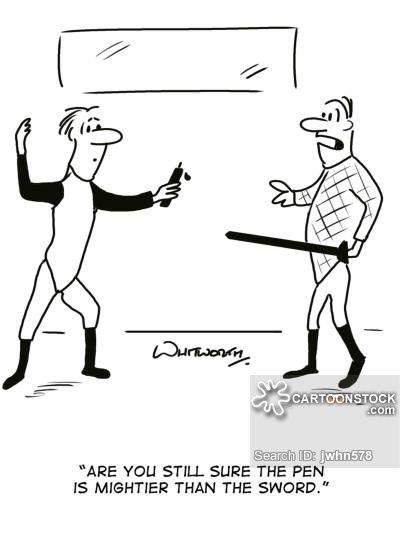 Fencing Club cartoons, Fencing Club cartoon, funny, Fencing Club picture, Fencing Club pictures, Fencing Club image, Fencing Club images, Fencing Club illustration, Fencing Club illustrations
