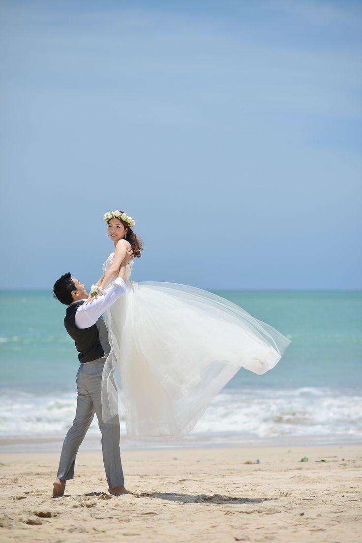 青空ビーチフォトツアー #bali #wedding