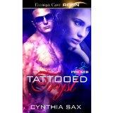 Tattooed Tryst (Kindle Edition)By Cynthia Sax