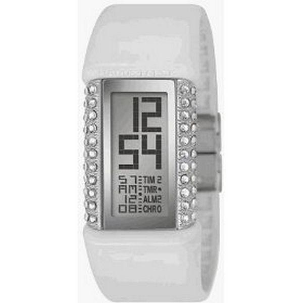 Philippe Starck Female Dress Watch  PH1115 Grey Digital        Sale price. $89.95