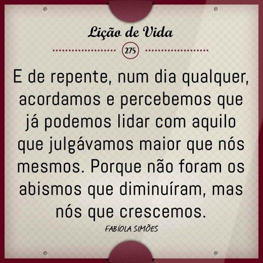 #FabiolaSimões
