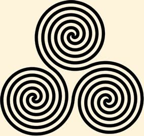 Ancient Witchcraft Symbols   Love of the Goddess: The Ancient Symbol of the Spiral