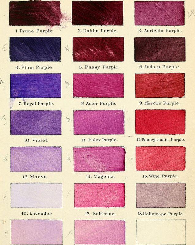 Las mejores 210 imágenes de Color Theory en Pinterest | Teoría del ...