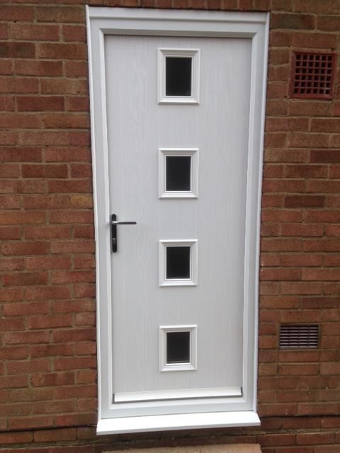 This Knaresborough composite door looks great and at less than a £1,000 fitted and including VAT is a great buy. With doors from less than £600 fitted over on the website make us your number one for a new door this Easter. Follow the link - http://www.valuedoors.co.uk/