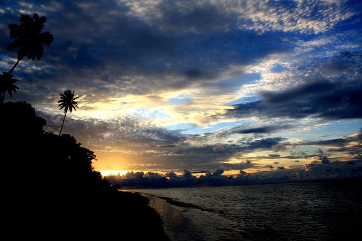 Enggano Island , Bengkulu - Indonesia