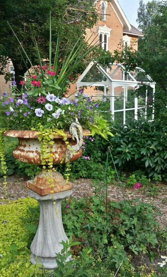 Squirrel Proof Garden Enclosure Designed By Kristine