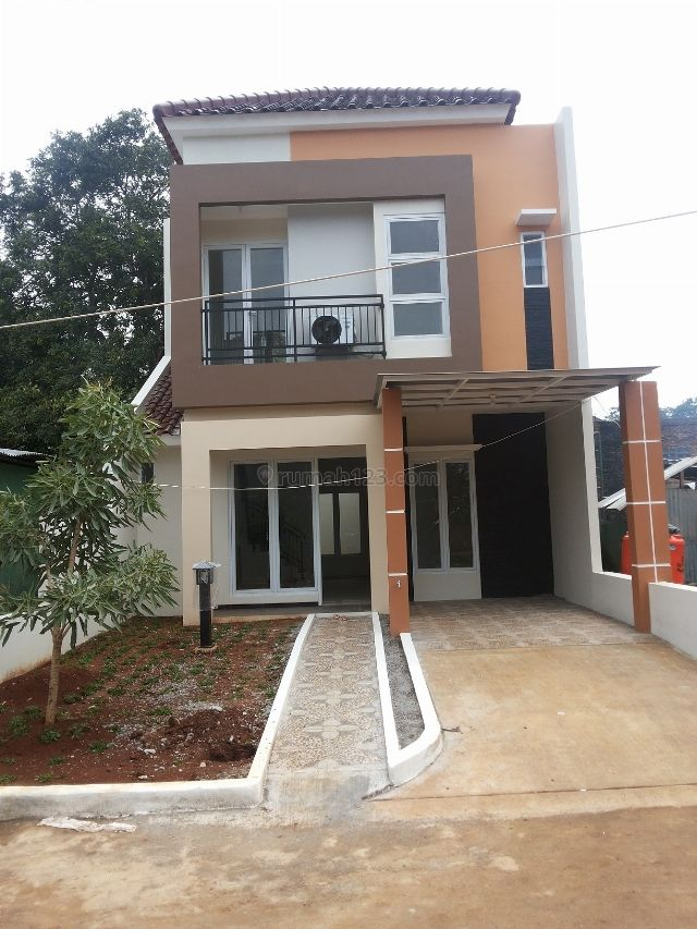 Rumah Cluster 2 Lantai Di Pondok Gede 1597960 Firman Widianto