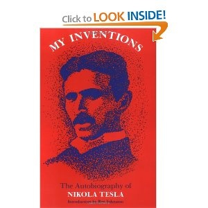 Nikola Tesla- the forgotten man of electricity. He planned mobile phones in about 1900. well done that man