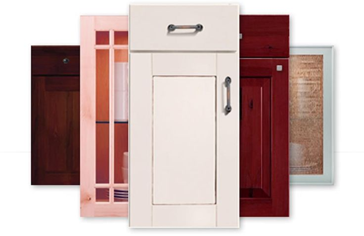 17 best ideas about replacement cabinet doors on pinterest - Replacement bathroom cabinet doors ...