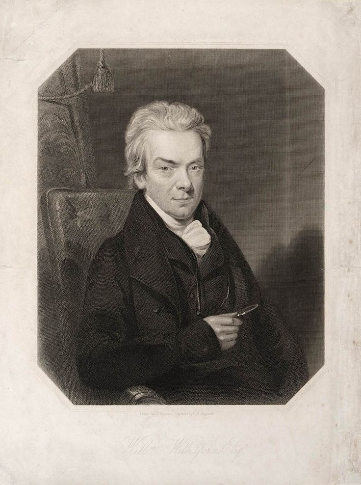 william wilberforce a biography William wilberforce (24 august 1759 - 29 july 1833) was an english politician, philanthropist, and a leader of the movement to stop the slave trade a native.