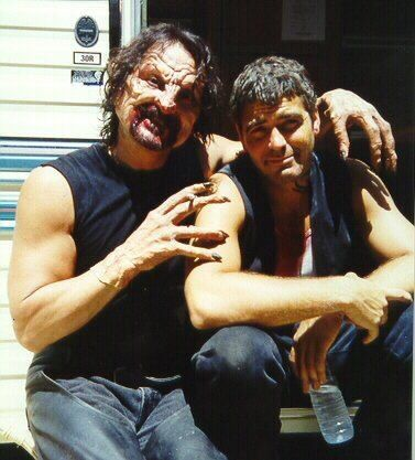 tom savini books