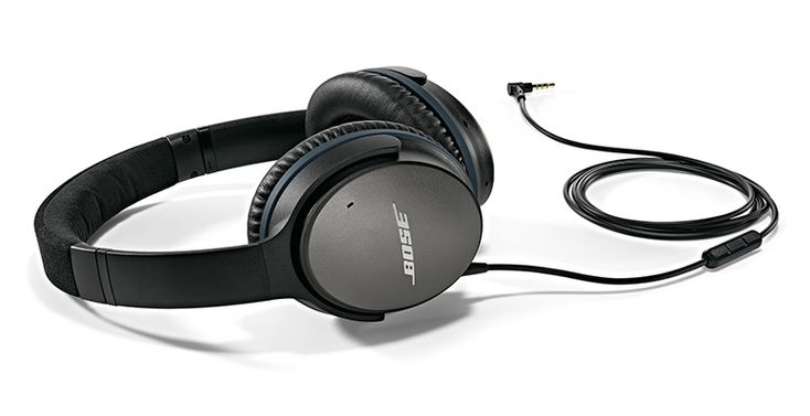 QuietComfort 25 Acoustic Noise Cancelling | Sound Systems | Bose
