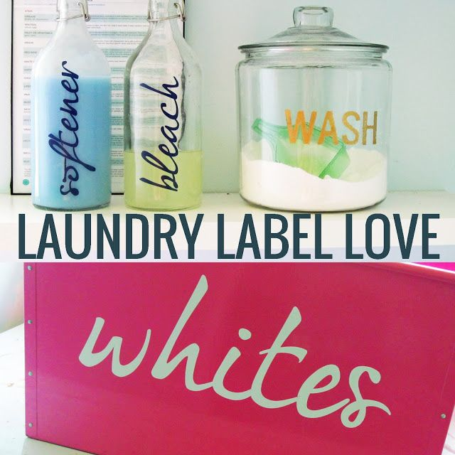Best 25 Laundry Labels Ideas On Pinterest Laundry Room