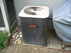 Central Air Conditioning Unit and Heat Pump Maintenance