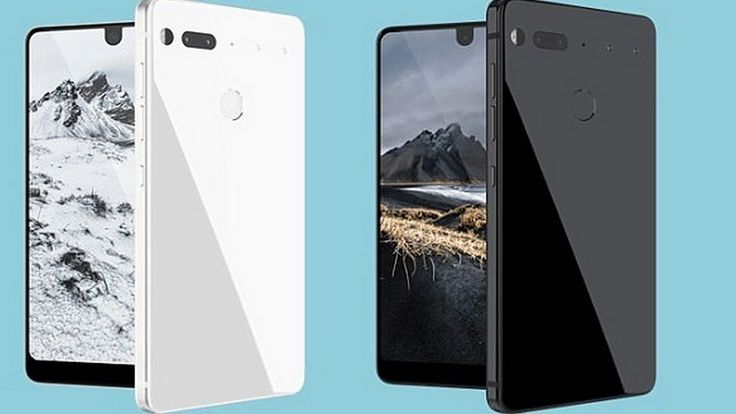 Andy Rubin PH-1: Has unveiled his new Android smartphone, features scree... Andy Rubin PH-1: Has unveiled his new Android smartphone, features screen a 5.71-inch  Android founder Andy Rubin has unveiled his new Android smartphone. The phone measures 5.6 inches (141.5 mm) tall, 2.8 inches 71.1 mm wide and 0.3 inches 7.8 mm thick. It will have a weight of less than 6.5 ounces 185 grams. Known as PH-1 phone...  #AndyRubin #android #Google #HondaQuiz #Essential #Smartphones #AbanTech #technology…