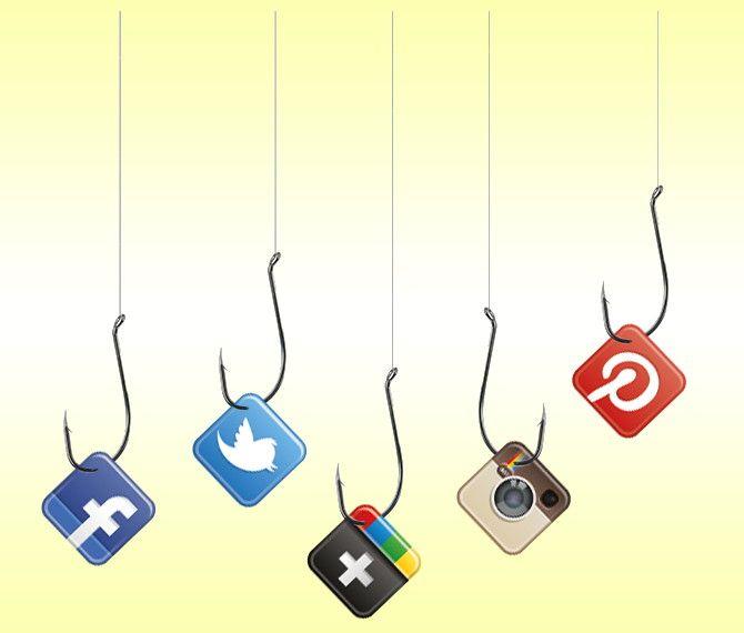 Como Atrair Clientes Usando as Redes Sociais