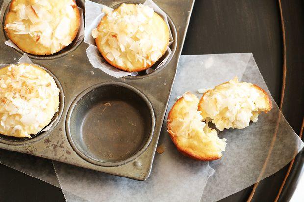 A tél diétás kedvence: ananászos kókuszmuffin - Ripost