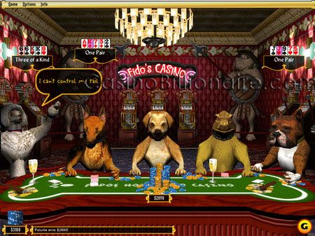 Casino games | Euro Palace Casino Blog - Part 23