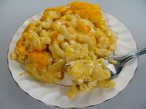 Miss Kays Homemade Mac and Cheese Recipe - Fear The Beards Blog