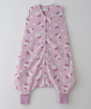 Cozy Sleep Sack Pajamas for Baby