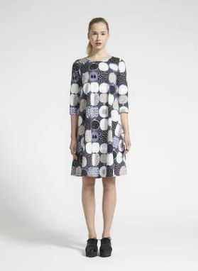 PIRJA, LAVIA, MELBA - Marimekko clothes fall 2013