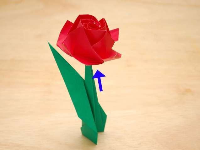 Luxury How To Make Origami Flower For Kids Step By Step Best