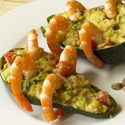 Insalata di gamberi e avocado #recipes #foodphotography #italianfood #foodporn #foodideas #italy #cooking
