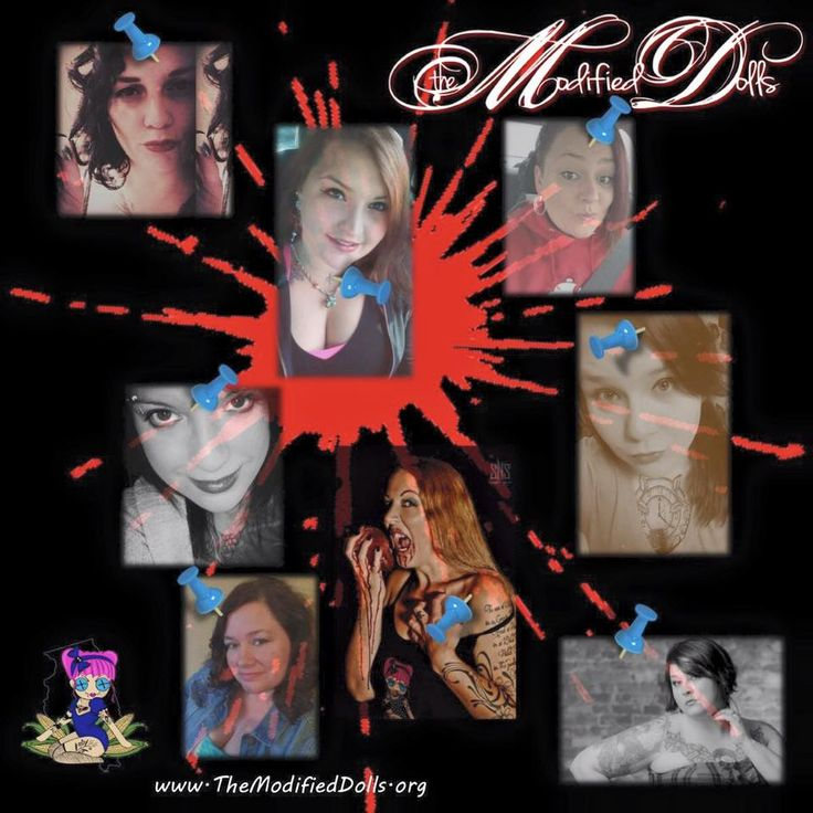 Meet the Modified Dolls Illinois Chapter at Dark History & Horror Convention on October 21-23 in #Champaign! Our IL dolls will be #volunteering and raising funds for our #charity of this month, Hope for HIE Foundation - Hypoxic Ischemic Encephalopathy. #ModifiedDolls #ILdolls #NonProfit #TattooedWomen #fundraising #DarkHistoryAndHorror
