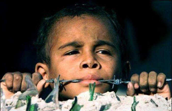 La #guerra in #Siria ed i #diritti negati dei #bambini