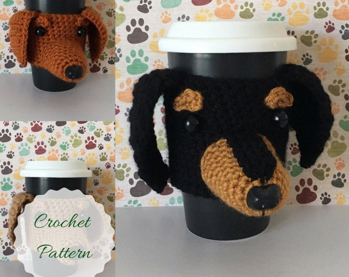 Amigurumi Wiener Dog Pattern : Best trending crochet patterns images amigurumi