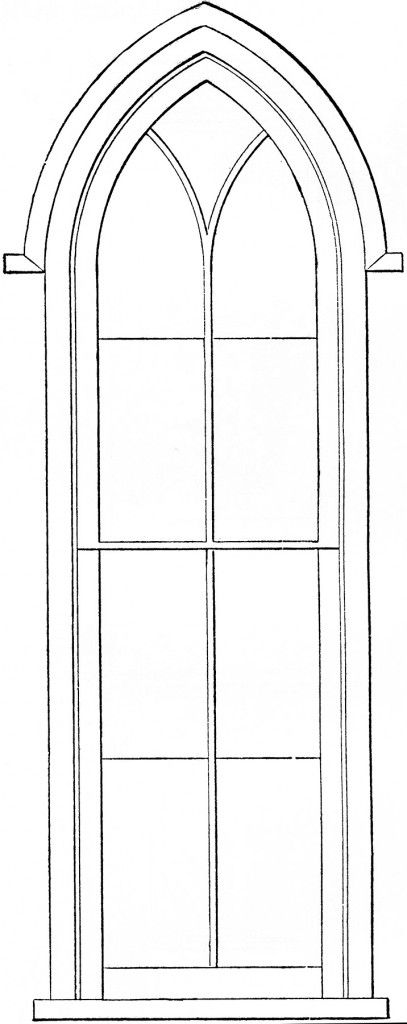 free clipart stained glass window - photo #41