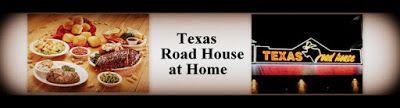 Texas Roadhouse Restaurant Copycat Recipes