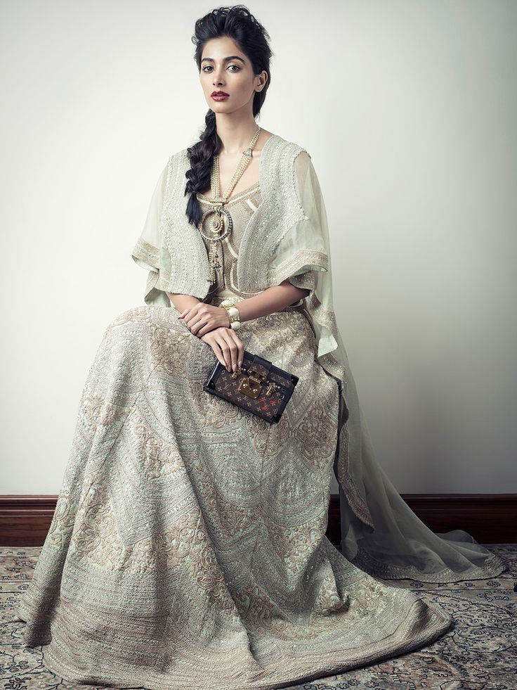 Bollywood. Pooja Hegde