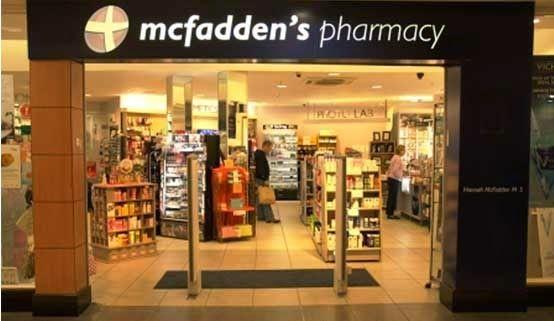 Mc Faddens Pharmacy