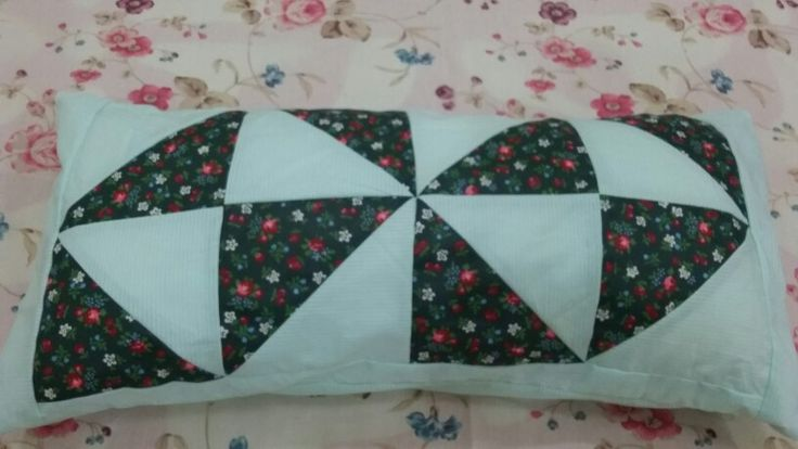 Mini cushion