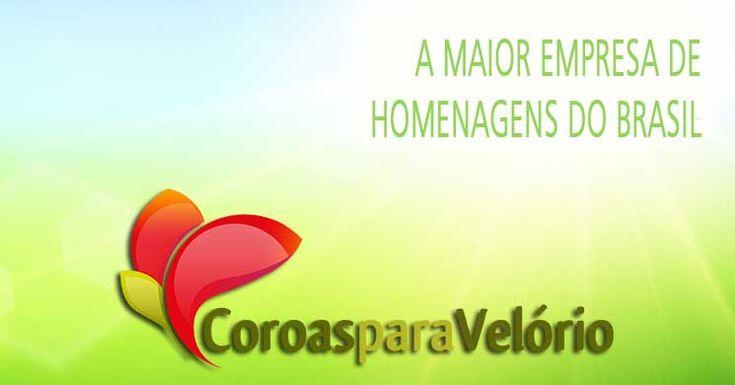 Coroas para Velório pioneira em Homenagens Fúnebres, é a Floricultura On Line que entrega Coroas de Flores em todo o Brasil, e com Frete Grátis. Confira!