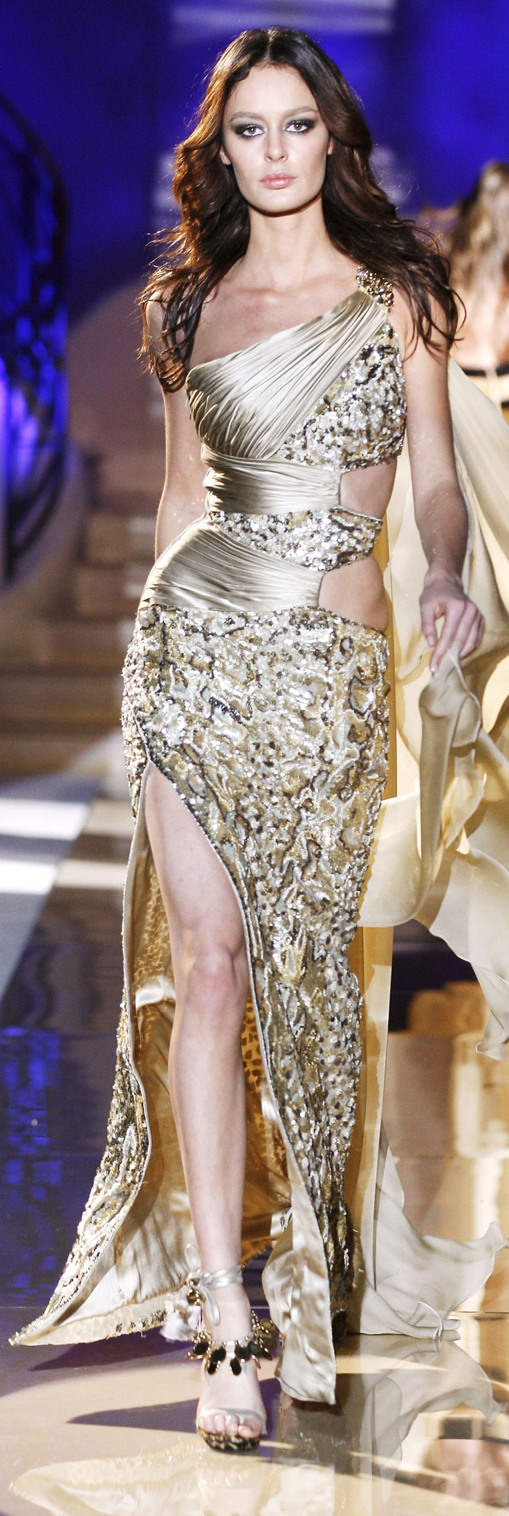 15 best formal summer 2013 images on pinterest india for Haute couture price range