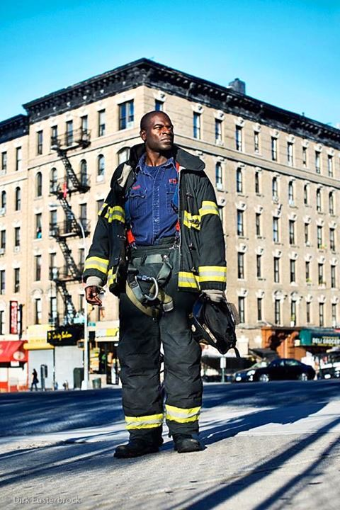 Blacklist: Hisham Tawfiq retiring from FDNY after 20 years on the squad | EW.com