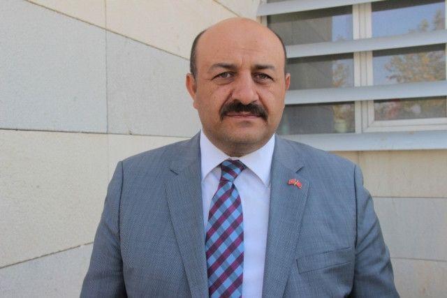 Elazığ MHP milliyetçi hareket partisi il başkanı Oğuzhan demir'in telefonu dinlendi