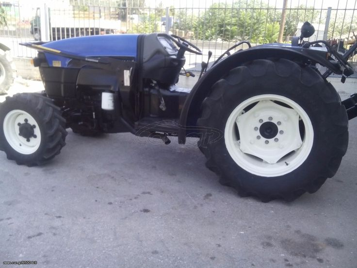 NEW HOLLAND ΜΑΡΙΔΑΚΗΣ-ΕΠΤΑΜΗΝΙΤΑΚΗΣ - NEW HOLLAND ΜΑΡΙΔΑΚΗΣ-ΕΠΤΑΜΗΝΙΤΑΚΗΣ