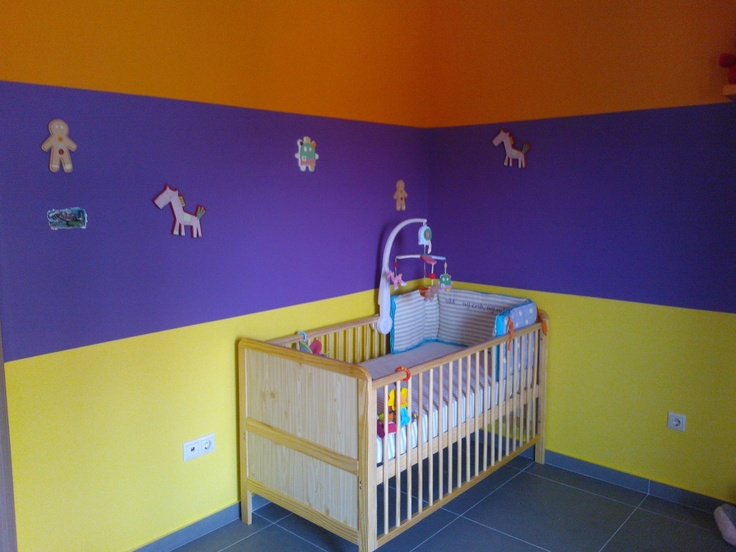 Pepelinas room